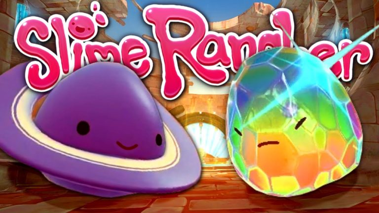 slime rancher online free