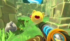 Slime Rancher Game game online, Play Slime Rancher for free